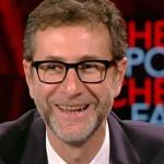 Fabio Fazio si dimette dall'Ordine dei Giornalisti