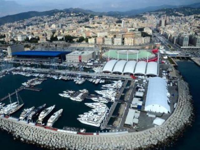Waterfront di Levante, al via il bando, saranno demoliti padiglioni della Fiera