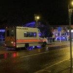 Londra, enorme fuga di gas, evacuate 500 persone