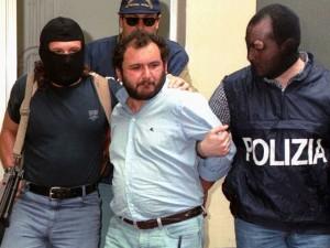 Giovanni Brusca arrestato a Palermo