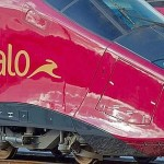 Napoli – Treno investe giovani che attraversano i binari