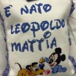 Gossip – Ilaria D'Amico e Gigi Buffon sono diventati genitori: benvenuto Leopoldo Mattia