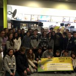 McDonald's premia la scuola Rizzo Alessi di Genova con 8mila euro