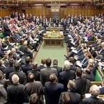 Inghilterra – Deputati insultati e maltrattati per strada