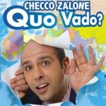 Cinema – Checco Zalone da record: 7 milioni di euro il primo giorni di Quo Vado