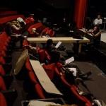 Teatro della Tosse di genova cerca attore per lo spettacolo Tropicana