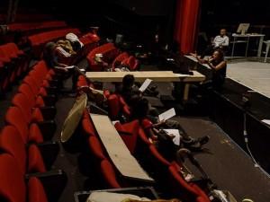 Teatro della Tosse cerca 8 ballerini