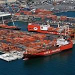 Genova, Roberto Ferrari sarà il nuovo direttore generale del Terminal Messina