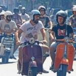 Vespe e scooter banditi dal Centro, il provvedimento potrebbe slittare