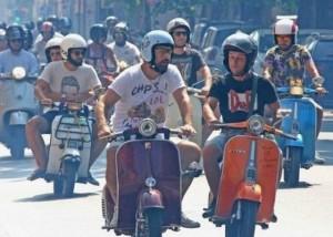 Blocco degli scooter potrebbe slittare