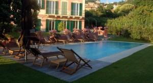 Villa Rosmarino a Camogli