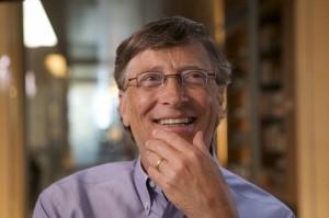 Bill Gates dalla parte dell'Fbi