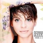 Alessandra Amoroso alla Feltrinelli di Genova per Vivere a Colori