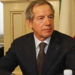 Guido Bertolaso candidato sindaco a Roma per il centro-destra