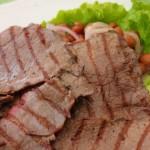 "Cnsa: ""carne rossa importante fonte di proteine, ma occhio a griglie e fritture"""