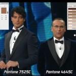 Sanremo 2016 – Ironia sull'abbronzatura di Conti e Garko sul Web