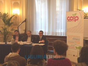 Coop Liguria Start up premia i giovani