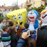 """Vallecrosia, domani si terrà l'evento """"W il Carnevale dei Bambini"""" al Solettone Sud"""