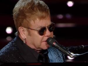 Elton John e le polemiche inventate