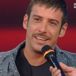 Sanremo 2017, vince Francesco Gabbani con Occidentali's Karma