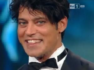 Gabriel Garko stecca a Sanremo 2016
