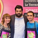 Fuochi e Fornelli, chef Cannavacciuolo decreta vincitore del contest