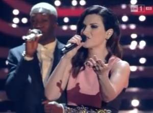 Laura Pausini stecca al Festival di Sanremo?