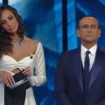 Gossip – Madalina Ghenea senza mutande a Sanremo 2016?