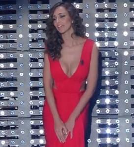 Madalina Ghenea super sexy