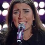 Sanremo 2016 – Miele non torna in gara ma canta la sua canzone