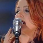 Sanremo 2016 – Noemi canta La borsa di una donna di Masini