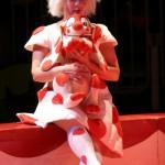 """Teatro Archivolto, sabato 6 febbraio arriva lo spettacolo """"Pimpa Cappuccetto Rosso"""""""