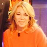 Roma – Rita Dalla Chiesa candidata per il Centrodestra al Campidoglio