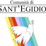 Sant'Egidio festeggia il 48esimo anniversario dalla fondazione