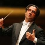 Rottura dell'anca per il direttore d'orchestra Riccardo Muti