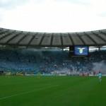 Cori razzisti, 2 turni di chiusura per la Curva Nord della Lazio. Un turno per distinti e tribuna