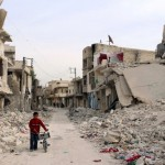 Turchia, agenzia ONU per rifugiati chiede apertura dei confini turco-siriani. 30mila in fuga da Aleppo