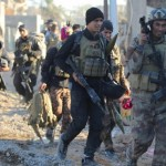 Iraq, partita l'offensiva per strappare Mosul all'ISIS