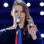 Sanremo 2016  – Irene Fornaciari va in finale con Blu