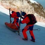 Cuneo, fuoripista procura lesione vertebrale e denuncia a snowboarder originario di Imperia