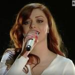 Sanremo 2016 – Il diluvio universale, è il turno di Annalisa