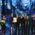 Sanremo 2016 – Gli Stadio vincono la serata dedicata alle cover