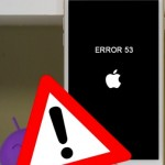 "Apple, studio legale promuove class-action contro ""Errore 53"". Chiesto risarcimento di 5 milioni"