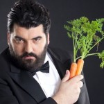 """Le Terrazze, inizia domani il contest """"Fuochi e Fornelli"""". A premiare il vincitore lo chef Cannavacciuolo"""