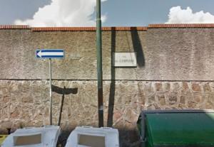 Genova, 27enne fermato dalla Polizia in via del Campasso