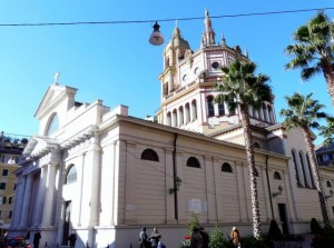Rapallo, rubati 7mila euro dalla Basilica: erano le offerte dei fedeli