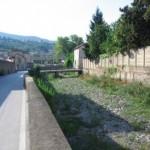 Borzoli, lunedì apre il cantiere per messa in sicurezza Rio Fegino