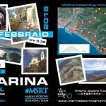 """Lavagna, domenica 28 la gara podistica """"Marina Trail"""""""