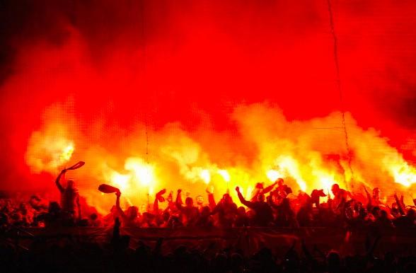 Bergamo, spacciavano droga allo stadio. Operazione di Polizia contro tifosi dell'Atalanta