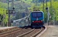 Ventimiglia, migrante muore folgorato sul tetto di un treno diretto in Francia